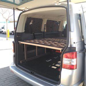 Caravelle T5